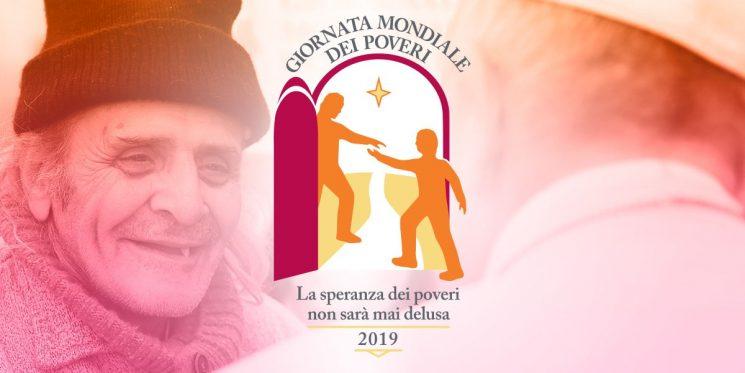 GIORNATA MONDIALE DEI POVERI (17 NOVEMBRE 2019)