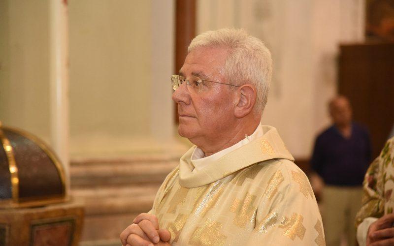 MONS. DE STEFANO RICONFERMATO VICARIO GENERALE DELLA DIOCESI DI AVELLINO