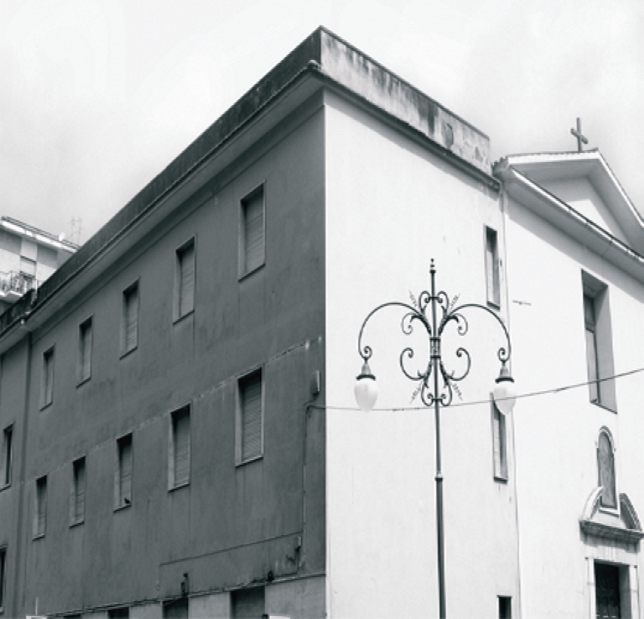 "ISSR ""San Giuseppe Moscati"""