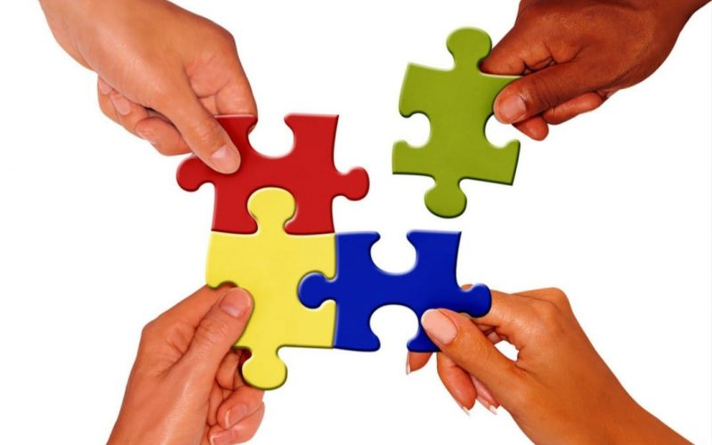 Non separazione ma #integrazione